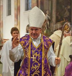 S. Em. Kardinal Schönborn