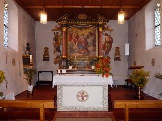 Kapelle Deisendorf