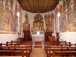 Kapelle Nußdorf